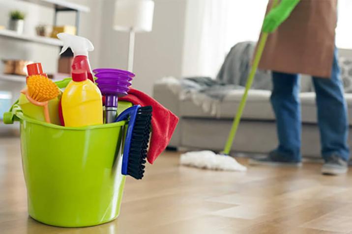 نصائح وإرشادات لـ تنظيف المنازل