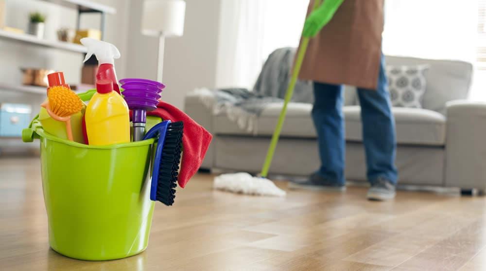 تنظيف منازل في الشيخ زايد