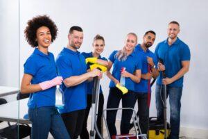 شركات تنظيف منازل في الجيزة