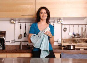 شركات تنظيف منازل في مدينة نصر