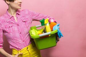 شركة تنظيف منازل في الرحاب