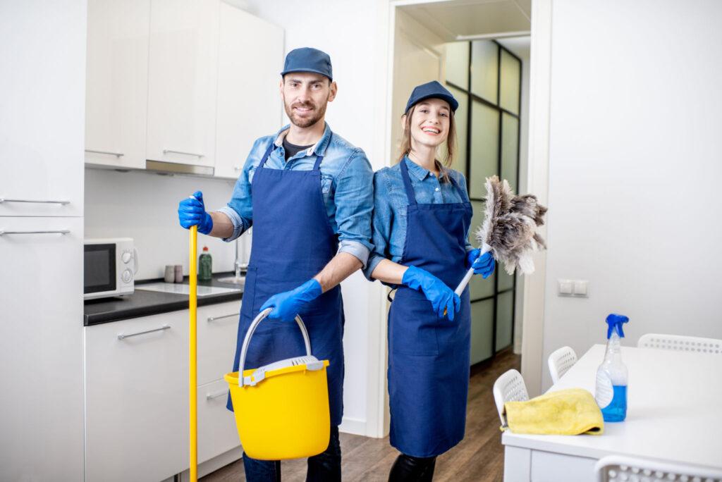 شركة تنظيف منازل في الهرم