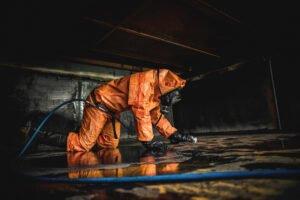 شركة تنظيف خزانات المياه بمدينة نصر