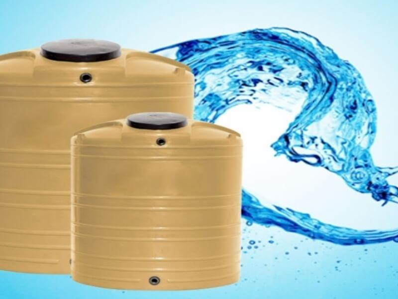 شركة تنظيف خزانات المياه في المعادي