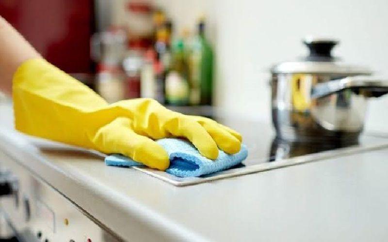 شركة تنظيف مطابخ بالقاهرة