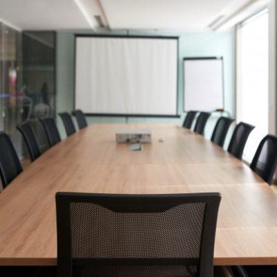 غرف _الاجتماعات